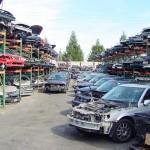 Saab Auto Parts Montreal