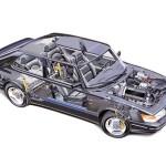 Saab Parts Montreal